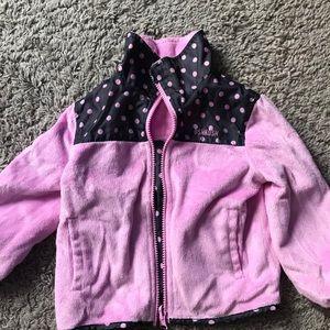 OshKosh reversible jacket